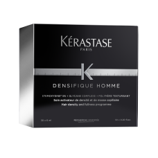 Densifique cure HOMME 30×6ml
