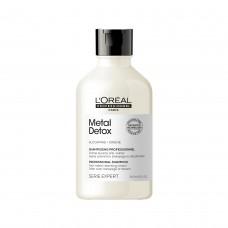 Metal Detox šampūns