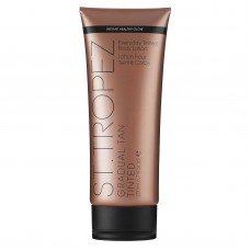 ST. TROPEZ GRADUAL TAN TINTED EVERYDAY TINTED BODY LOTION