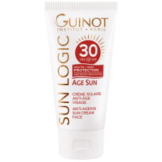 Anti-Ageing Sun Cream - face SPF30