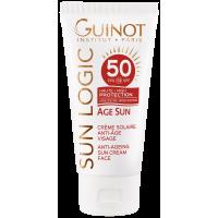 Anti-Ageing Sun Cream - face SPF50