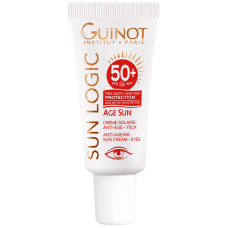 Anti-Ageing Sun Cream - eyes SPF50+