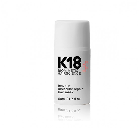 K18 Peptide™ Mask