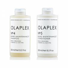 OLAPLEX kit No. 4 + 5